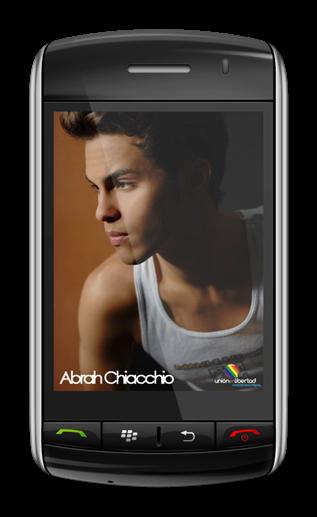 Abrah Chiacchio portada