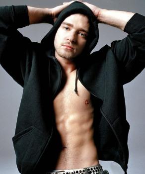 | Más fotos del trasero de Justin Timberlake Desnudo |