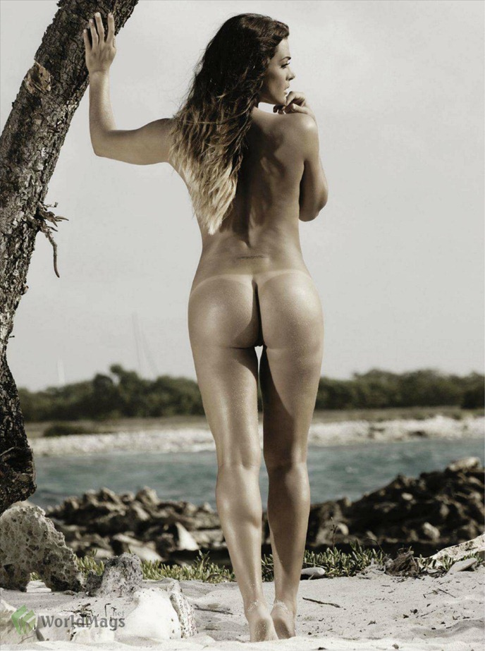 Playboy Venezuela Scanof Thumb