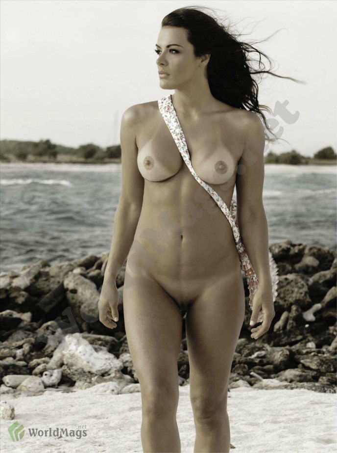 Playboy Venezuela Scanof